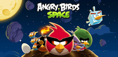 Angry Birds Space 1.0.1 apk Game untuk android