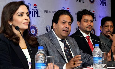 IPL 7 Auction