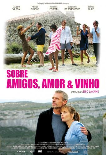 Sobre Amigos, Amor e Vinho – Legendado (2014)