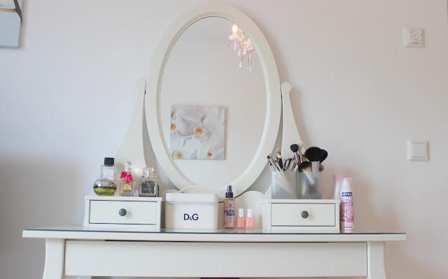 Hochbett Ikea Stora Gebraucht ~   schminke und nagellacke auf? ideen? (Nagellack, Mascara, Aufbewahrung