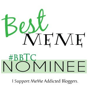 Book Blogger Twitter Con #BBTC 2013 Best Meme nominee