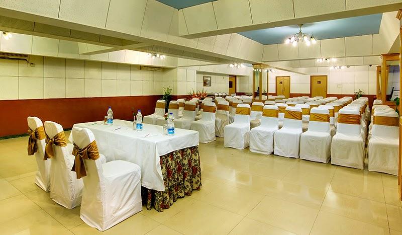 Mysore Banquet Hall