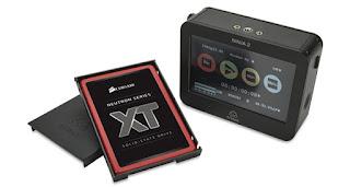 Review SSD Corsair Neutron XT 240Gb