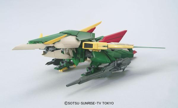 Gundam Model Kits Fenice Rinascita