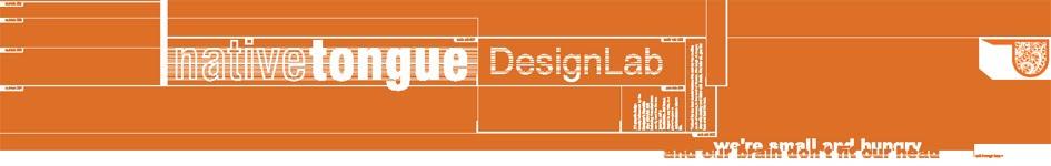 Native Tongue designLab