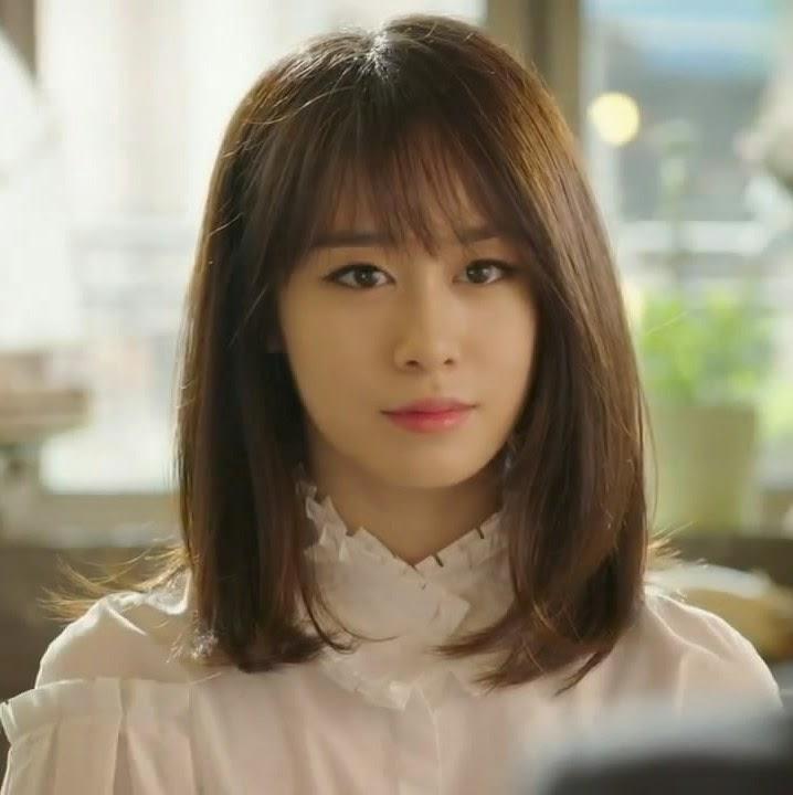 Siwan buys Jiyeon a gift ( Triangle ep23 ) - allkpop