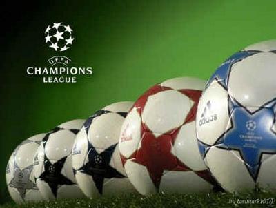 Fase de grupos-Fixture Champions-Jornada 1-Champions 2012-2013-Liga de