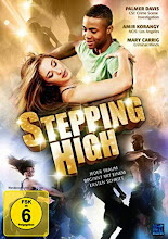 Stepping High (2013)