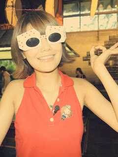 SNSD Sooyoung All About Girls Generation Paradise in Phuket