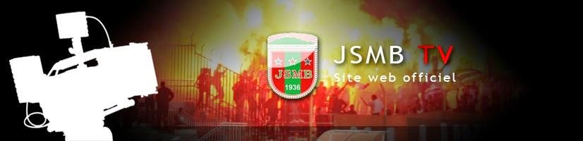 تردد قناة شبيبة بجاية الجزائرية الرياضية bejaia jsmb tv sports frequency channel