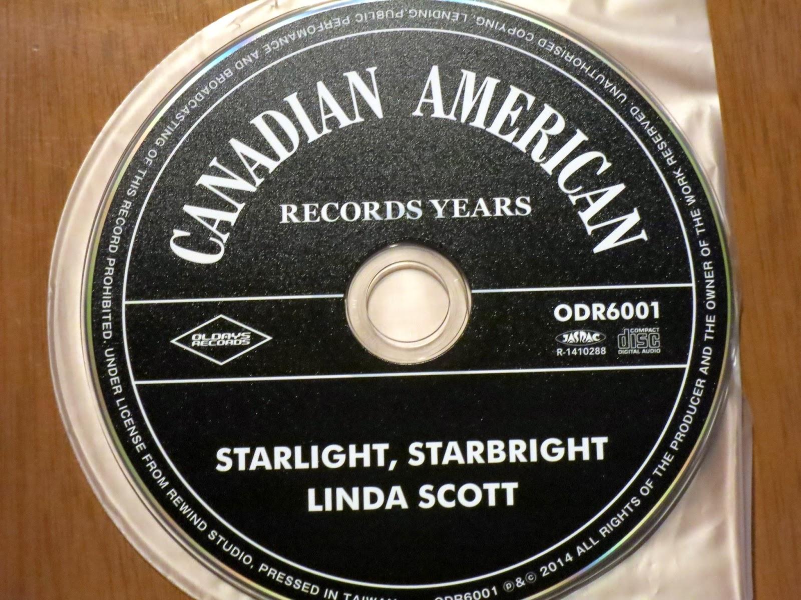 Linda Scott Starlight Starbright
