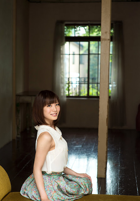 Suzumura Airi 鈴村あいり Photos 18