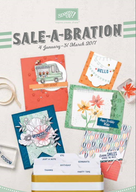 Sale-A-Bration (SAB)