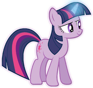 Little Pony Twilight Sparkle