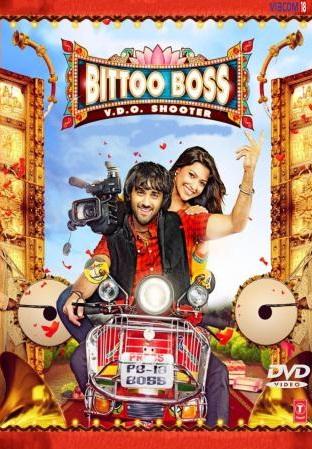 Bittoo Boss 2012 HDRip 720p 850mb