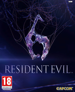 download Resident Evil 6 - Repack Black Box terbaru