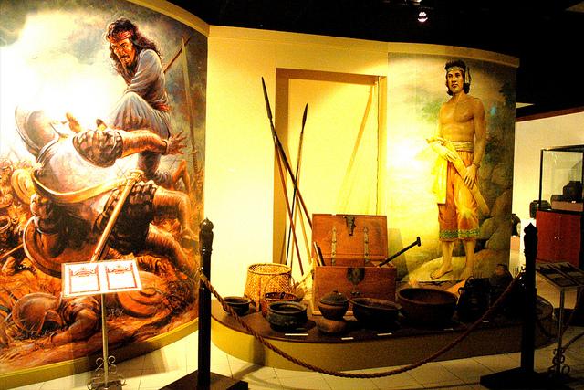 Kota Tinggi Malaysia  city photos gallery : ... In Malaysia: Kota Tinggi Museum|Interesting Places In Johor|Malaysia