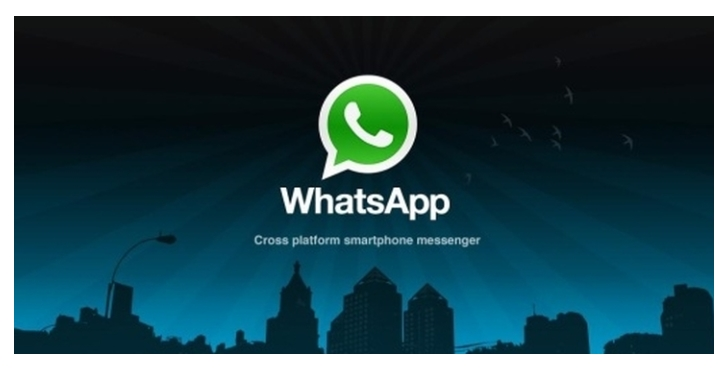 WhatsApp For BlackBerry 10 Finally Launched