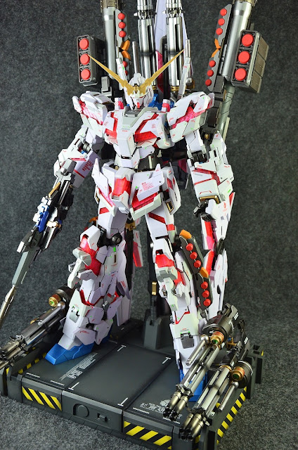 gundam century PG Full Armor Unicorn