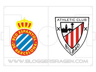 Prediksi Pertandingan Athletic Bilbao vs RCD Espanyol