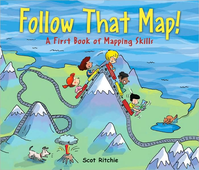 book follow that map pdf