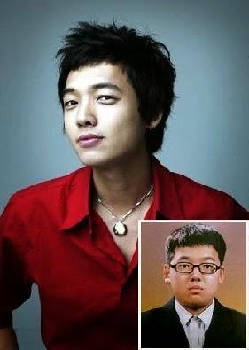 Choung Kyung Ho