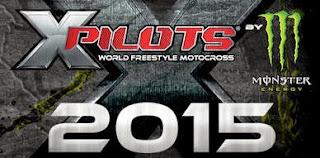Xpilots by Monster Energy México 2015 hasta adelante