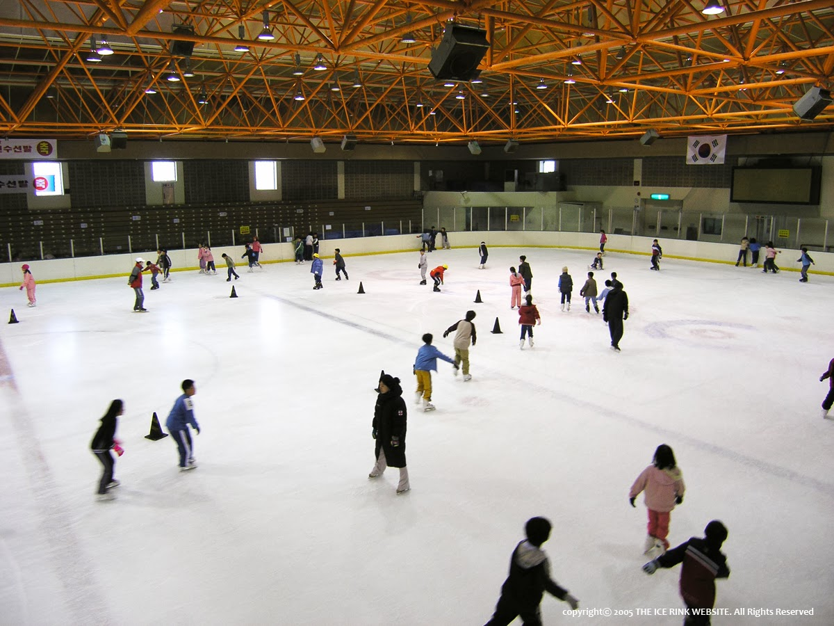 Touch daegu entertainment the ice rinks in daegu entertainment the ice rinks in daegu solutioingenieria Images