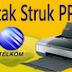 Panduan Cara Mencetak Struk PLN