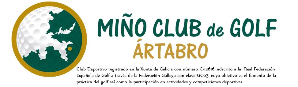 MIÑO Club de Golf ÁRTABRO