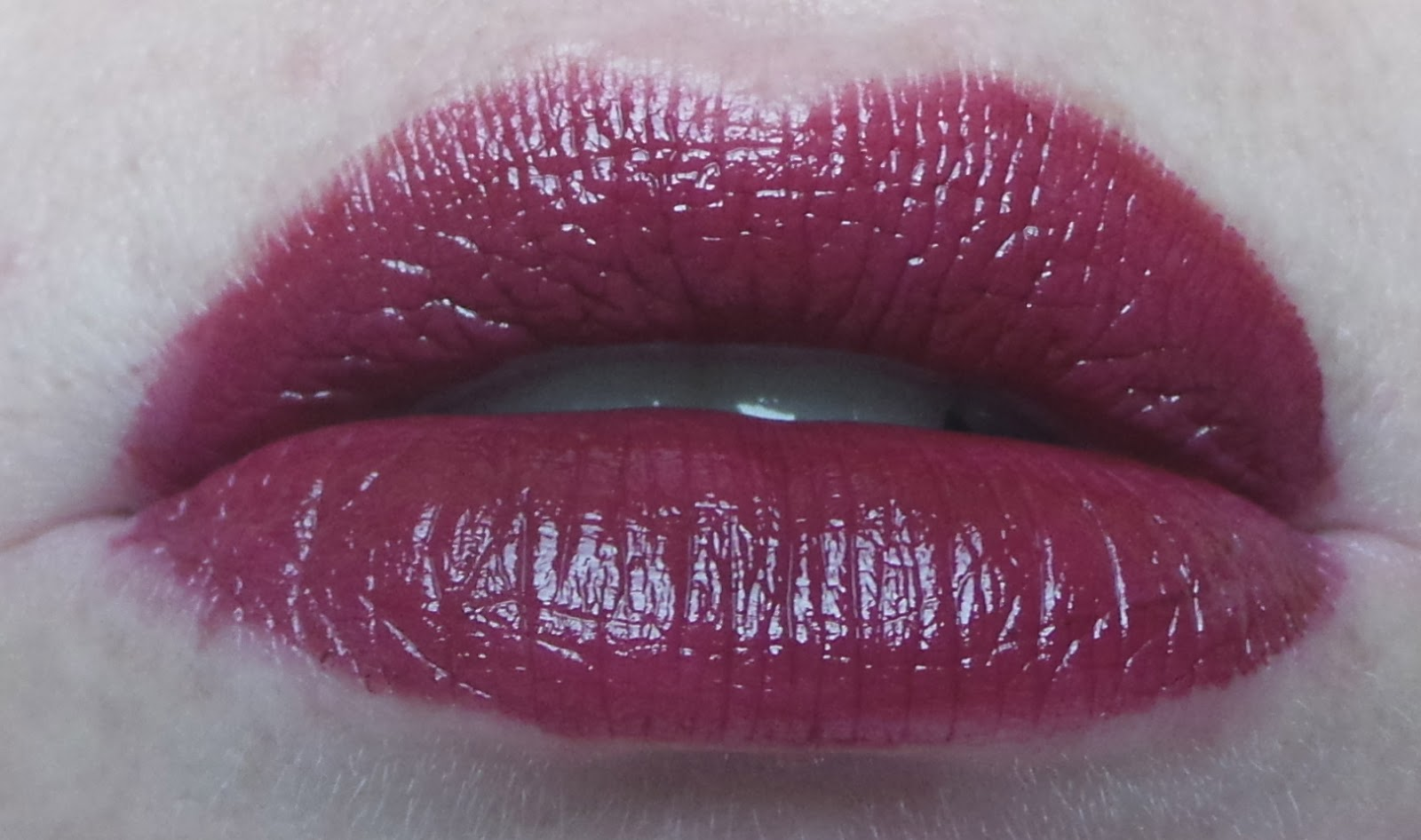 Burberry Oxblood Lip Cover