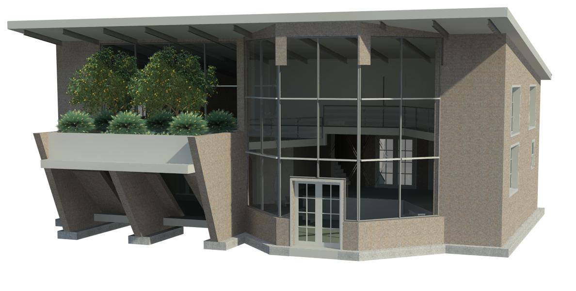 Alynam Galeria Renders Vista+3D+1