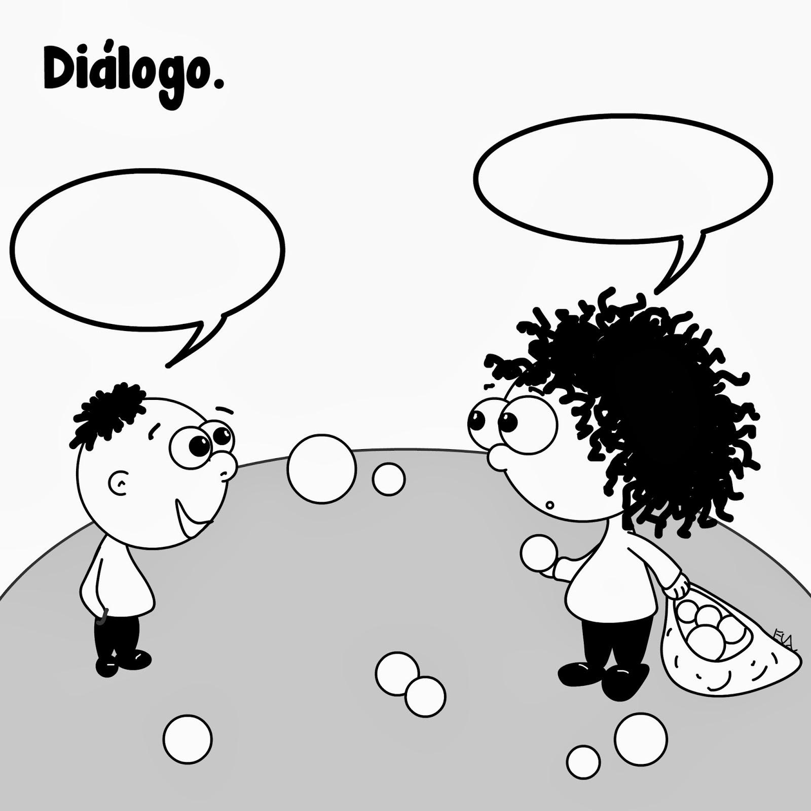 AprenDibus de Campanilla.: El lenguaje del cómic.