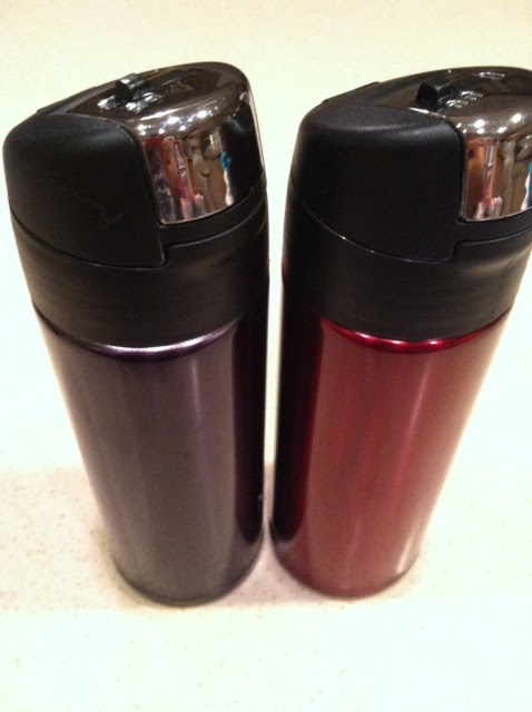The helpful home tiger brand stainless steel thermal commuter mug keeps coffee hotter longer - Commuter coffee mug ...