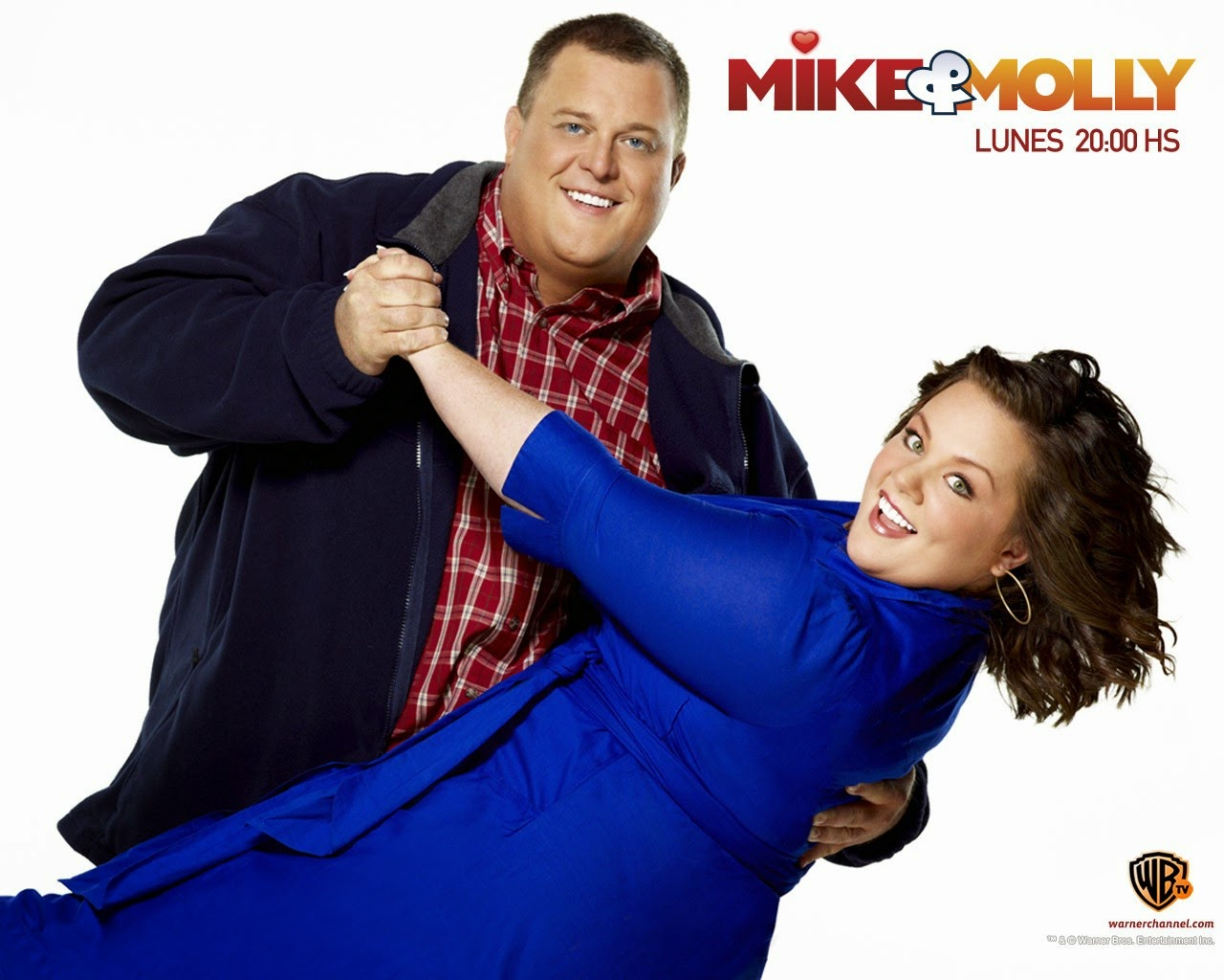 Download - Mike & Molly - 5º Temporada Completa