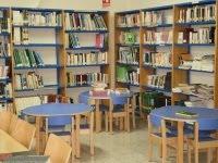 Biblioteca Municipal de Arroyo del OJanco