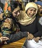 Barbarism in Pakistan