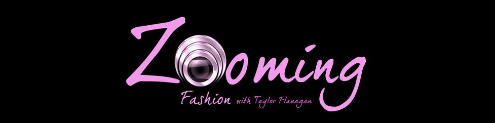 ZOOMing Fashion with Taylor Flanagan