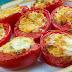 Rango! Aprenda a fazer um delicioso Tomate recheado Light em poucos minutos