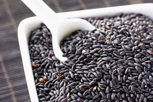 Black Rice: The New Cancer-Fighting Super Food