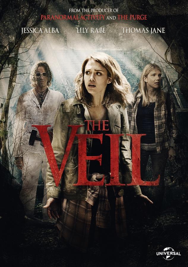 Download Movie Film Horror The Veil Web-DL 720p 480p