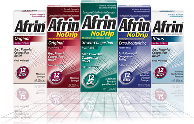 Afrin Nasal Spray http://www.metallman.com/2013/04/beware-of-afrin-addiction.html