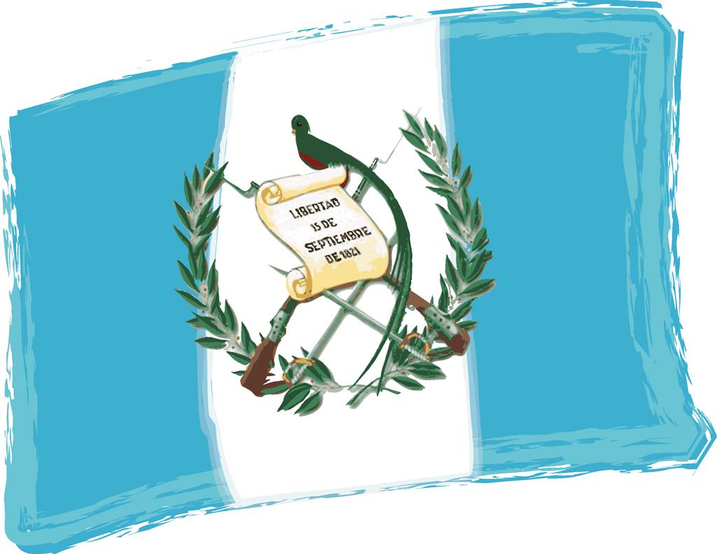 Guatemala...feliz!
