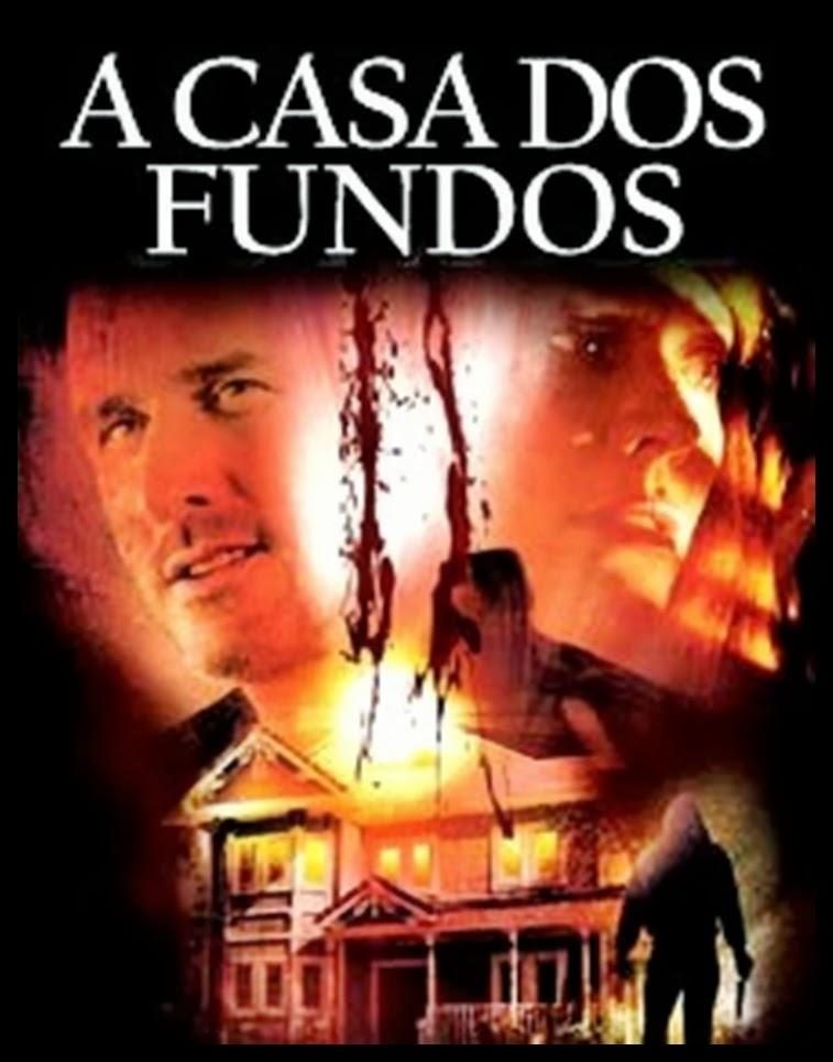 A Casa dos Fundos – Dublado (2012)