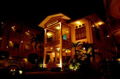 dating place in tacloban