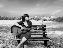 gitar untuk saya ♥