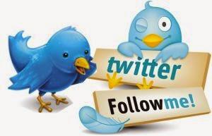 Twitter'dan Takip