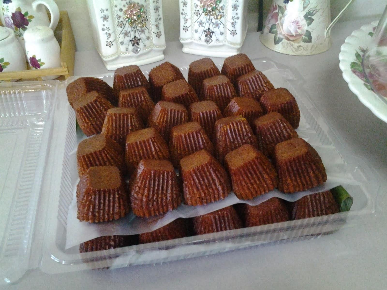 Apam butter RM 22