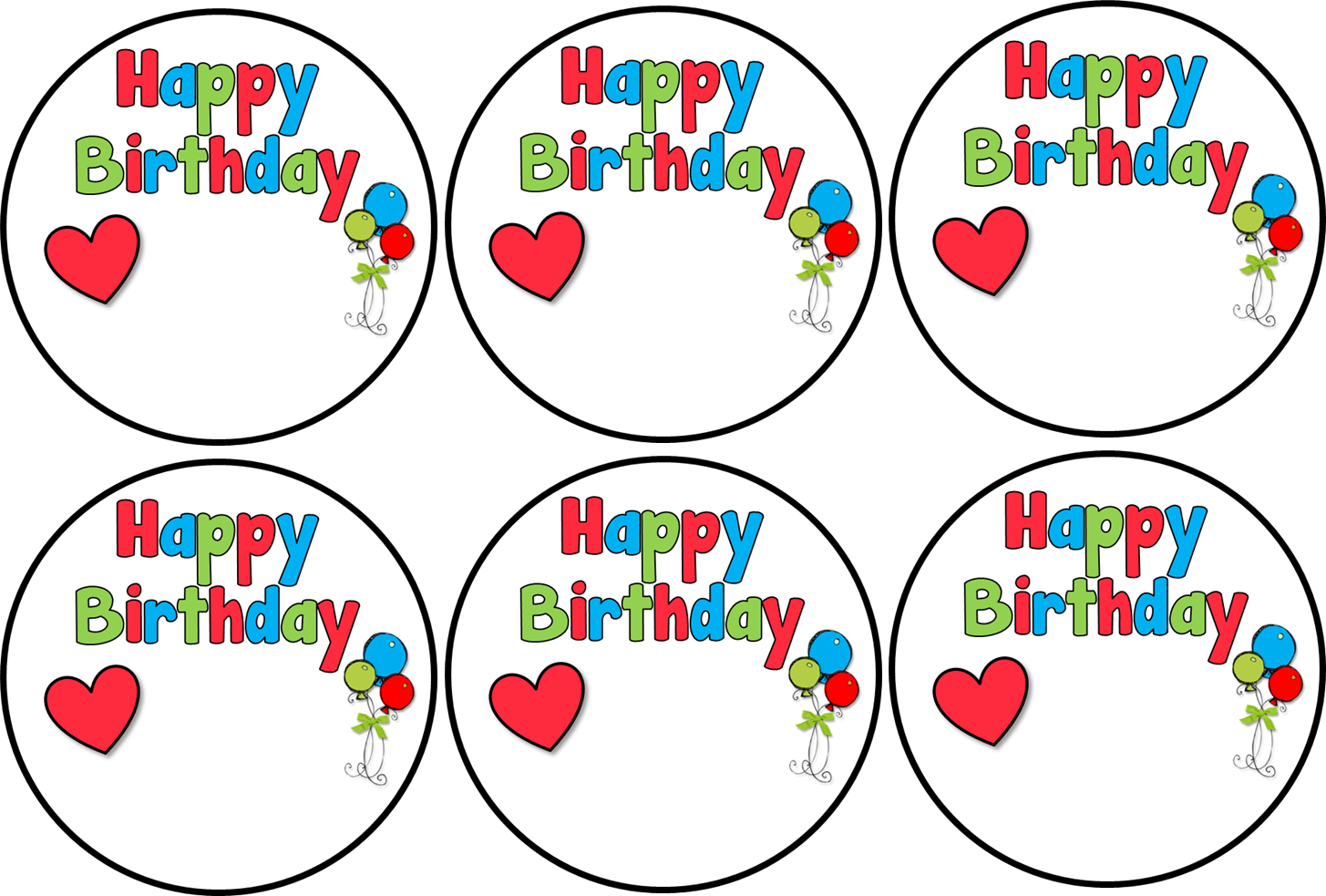 Priceless image intended for free printable birthday labels