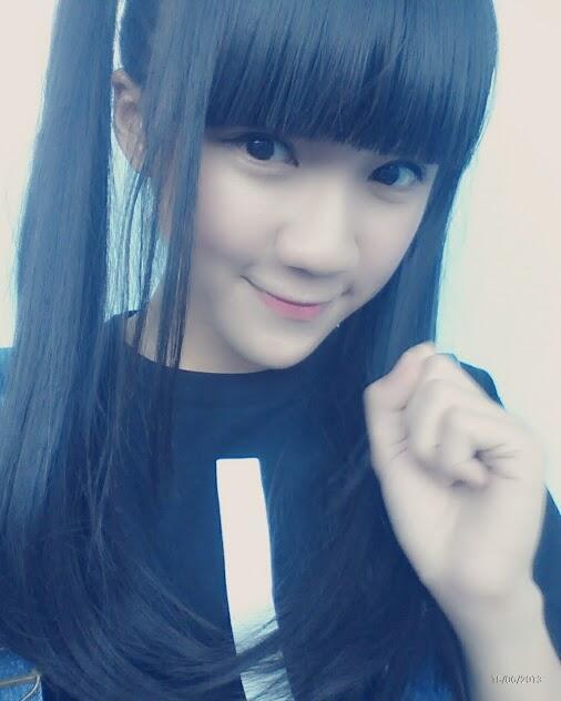 Foto Cindy Gulla JKT48 Twitter Update Terbaru
